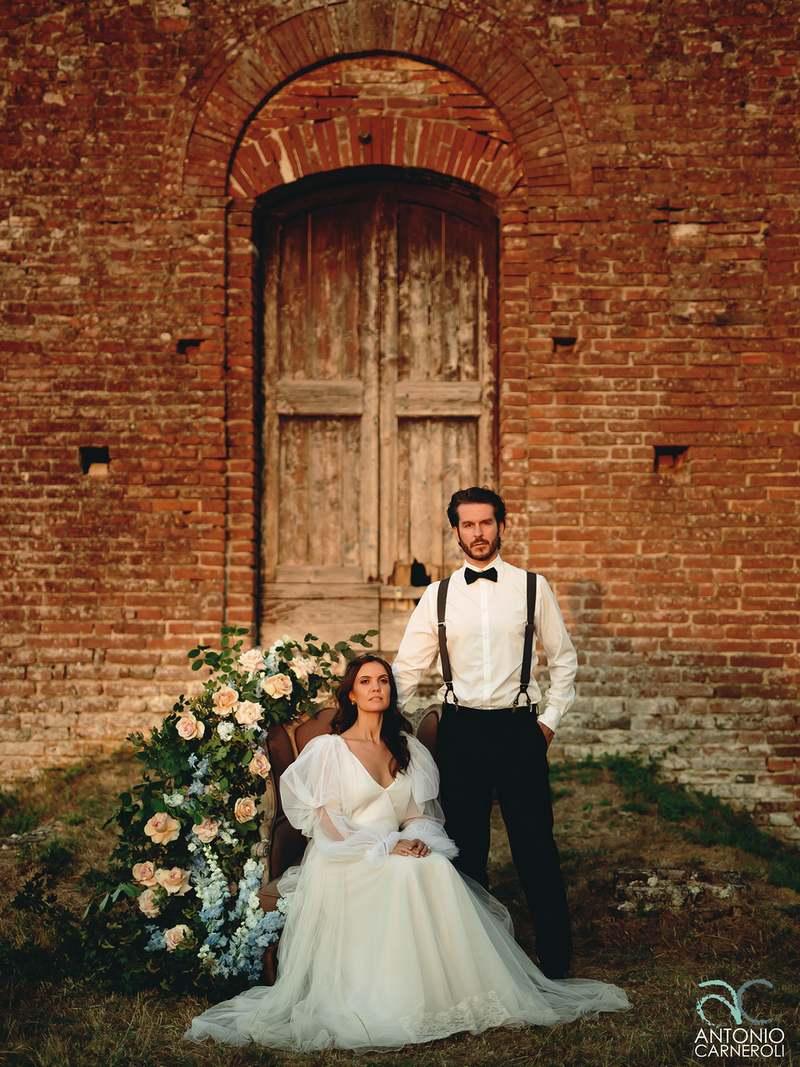 Simona Celani Wedding Planner Anniversario di Matrimonio.