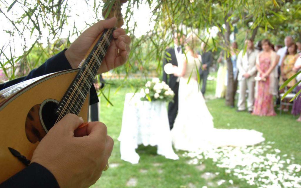 Location Matrimoni Campania - Santa Caterina