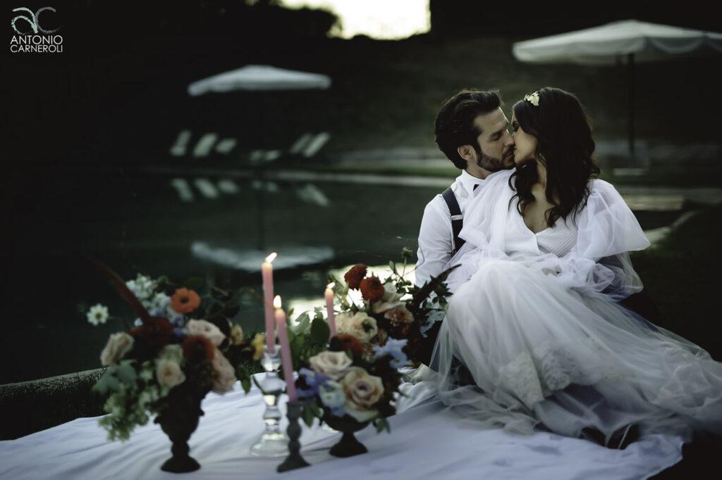 Simona Celani Wedding Planner Rinnovo Promesse di Matrimonio
