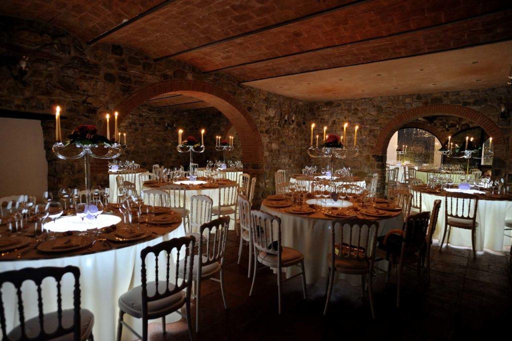 Antico Fio Location Matrimoni in Toscana