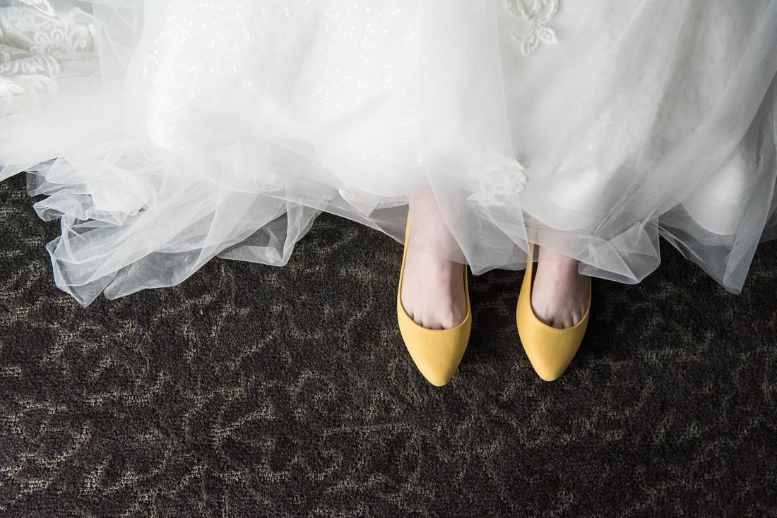 shoes Wedding 2021