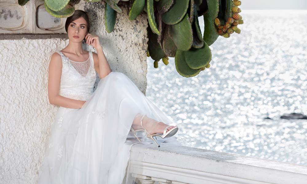 Abito da sposa su misura: vesti il tuo sogno!