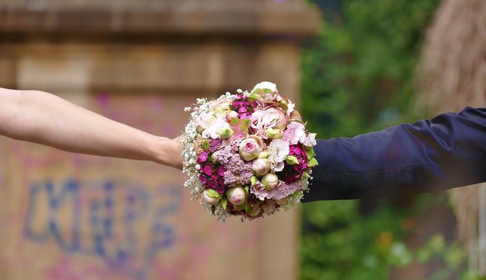 Trend Wedding 2018