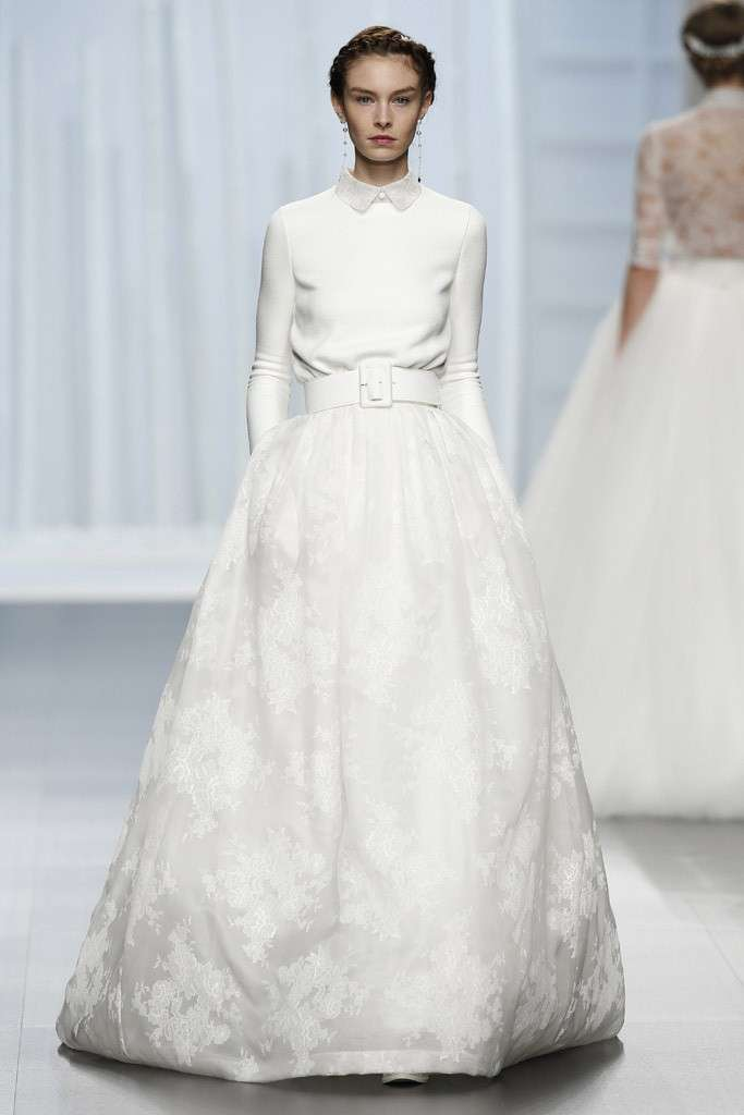 8fd5e1e249e8 Tessuti per abiti da Sposa - Simona Celani Wedding Planner