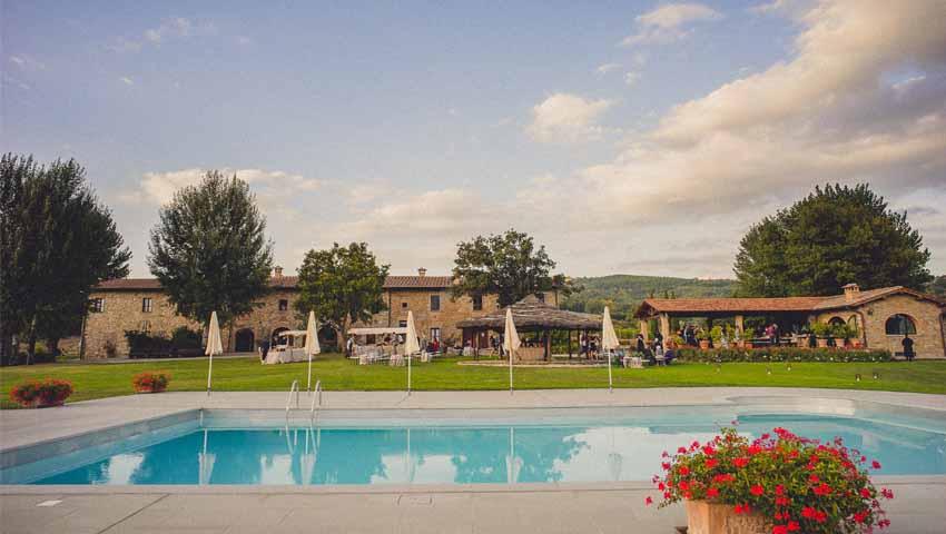 Antico Fio - Toscana