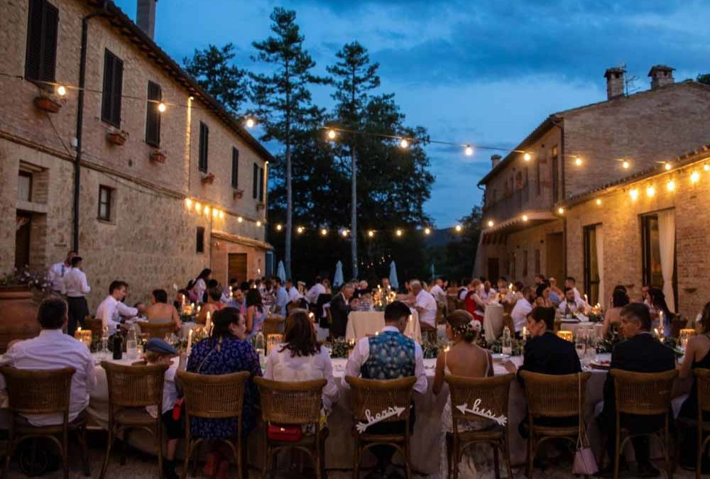 Destination Wedding in Italia