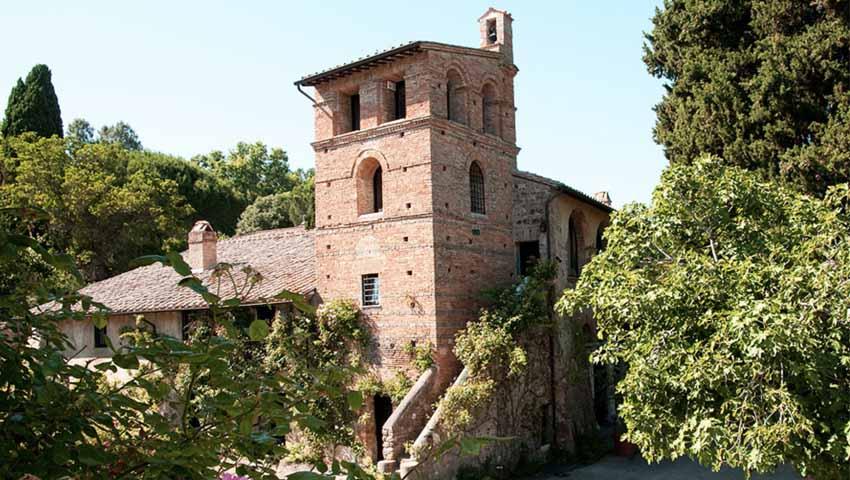 Tenuta di San Liberato - Lazio