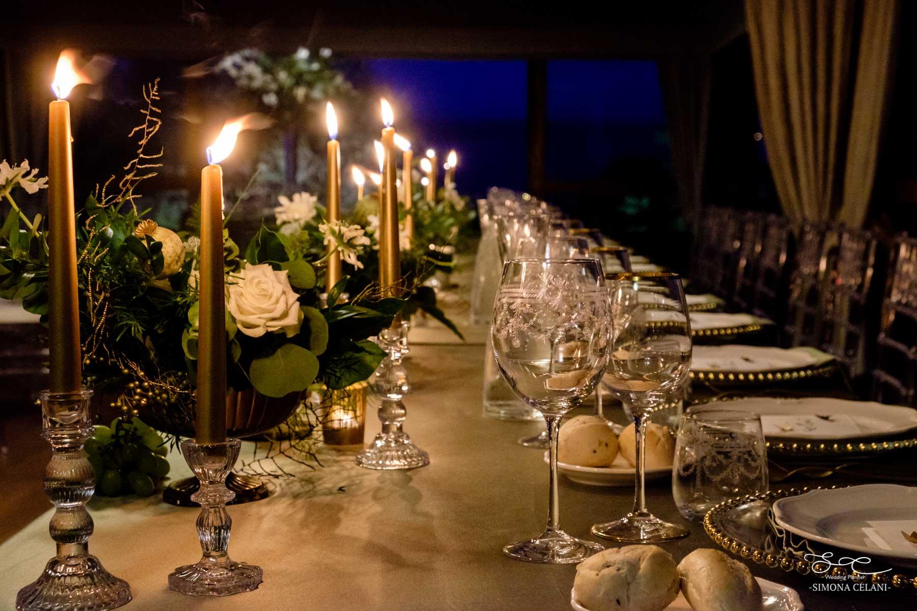 Tenuta di San Liberato Simona Celani Wedding Planner