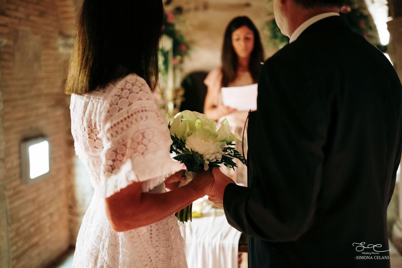 Rinnovo Promesse, Simona Celani Wedding Planner,  Antonio Carneroli Photographer